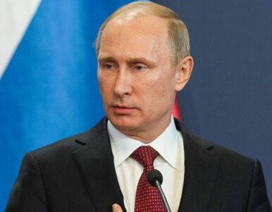 Pieskow o Putinie: To przesilenie wiosenne
