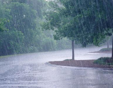 W środę przelotny deszcz w większości kraju. Od czwartku poprawa pogody