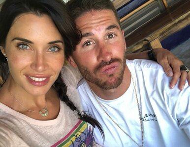 Sergio Ramos ogłosił datę ślubu. Kim jest przyszła żona piłkarza?