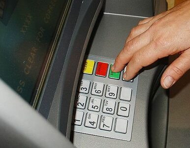 Złodzieje wysadzili bankomat. Użyli nieznanego materiału wybuchowego