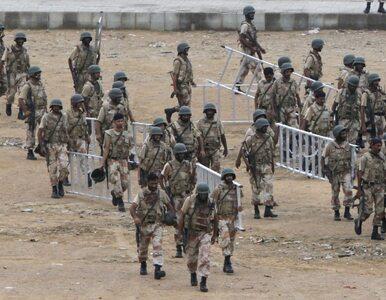 USA apeluje do Pakistanu: pozbądźcie się talibów