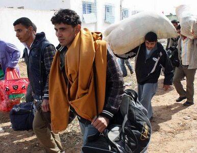 """Rząd przyjmie 2000 uchodźców. """"Ta solidarność jest bardzo potrzebna"""""""