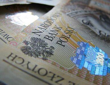 Poseł PiS: obniżanie wynagrodzeń to złodziejstwo
