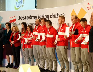 Pjongczang 2018. Terminarz startów Polaków
