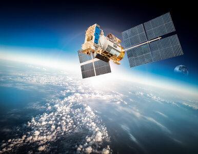 Chińska stacja kosmiczna w Wielkanoc spadnie na Ziemię. Co nam grozi?