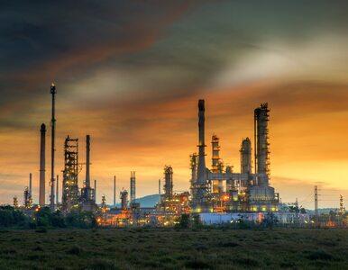 Ceny ropy z rekordowym wzrostem. Powodem ataki dronów na infrastrukturę...