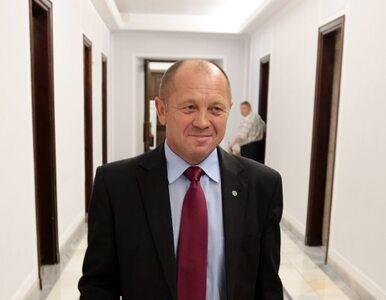 Sawicki już nie jest ministrem. Kalemba czeka na nominację