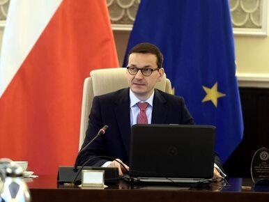 Jak Polacy oceniają rząd Morawieckiego? Najnowszy sondaż