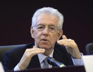 Monti ma receptę na kryzys euro?