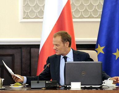10 ministrów Tuska zachowa stołki