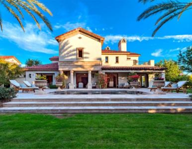 Nikt nie chciał kupić domu Sylvestra Stallone'a. Aktor musiał znacząco...
