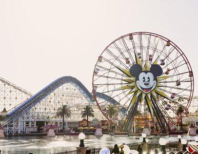 Nawet Disney przestaje płacić swoim pracownikom