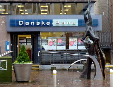 Były szef oddziału krajowego Danske Bank znaleziony martwy w Estonii....