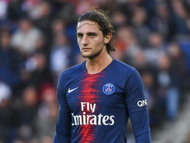Gwiazdor PSG zawieszony. Ukarano go za polubienie wpisu na Instagramie