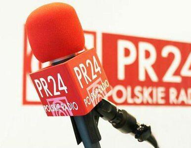 Zawieszony dziennikarz wraca na antenę Polskiego Radia 24. Zadziałała...
