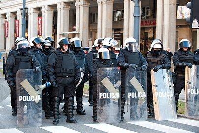Marsz Niepodległości 2011