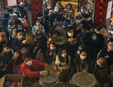 Chiny. Ogłoszono zakaz handlu dzikimi zwierzętami i ich konsumpcji