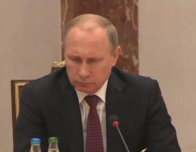 """Mińsk: 15 godzin rozmów, wciąż bez porozumienia. """"Warunki Rosji są..."""