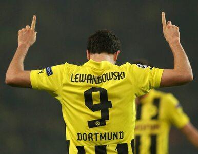 Lewandowski: gol z Malagą? Bramka sezonu