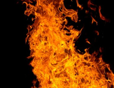 Palestyńczyk spalony żywcem. Netanjahu: To odrażające