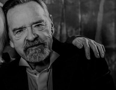 """Zmarł Marian Pysznik, znany m.in. z serialu """"Klan"""". Miał 88 lat"""