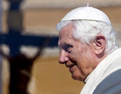 Anonymous zaatakowali Watykan