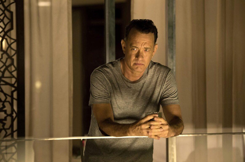 12. Tom Hanks, 31 milionów dolarów