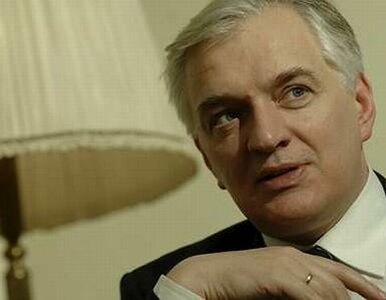 Gowin: Euro ma priorytet. Inne sprawy sądowe będą musiały poczekać