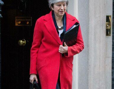 Brexit zostanie opóźniony? Theresa May komentuje