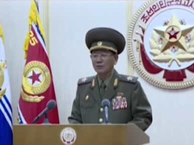 Kim Dzong Un zlecił egzekucję swojego kluczowego doradcy? Hwang Pyong-So...