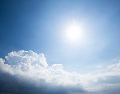 Prognoza na poniedziałek. Pogodnie w większości kraju, temperatura...