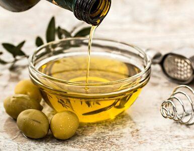 Pół łyżki oliwy z oliwek dziennie poprawi zdrowie serca