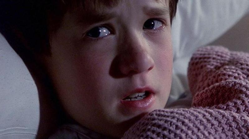 """Co widział mały Cole Sear, bohater filmu """"Szósty zmysł""""?"""