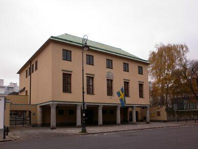 MSZ wzywa szwedzkiego ambasadora. Chodzi o sprawę Stefana Michnika