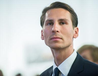 Jak premier Morawiecki oceniłby sumienie Kacpra Płażyńskiego