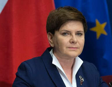 Ponad połowa banków w polskich rękach, żubr wraca do logo. Szydło: Ten...