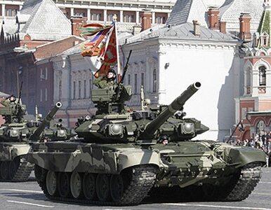 Serbia straszy UE rosyjską armią