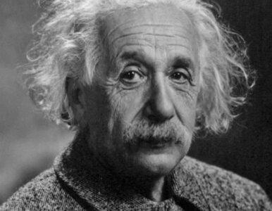 Teoria Einsteina potwierdzona! Odkryto fale grawitacyjne