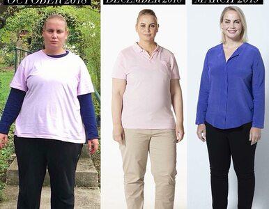 """Mistrzyni tenisa opowiada o walce z nadwagą. """"Byłam tak gruba, że..."""