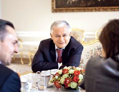 """Prezydent dla """"Wprost"""": nie uchylam się od spotkania z Putinem"""