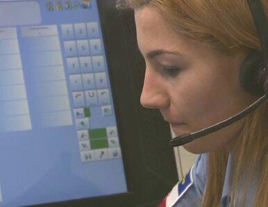 Operatorka numeru 112 pomogła w uratowaniu noworodka