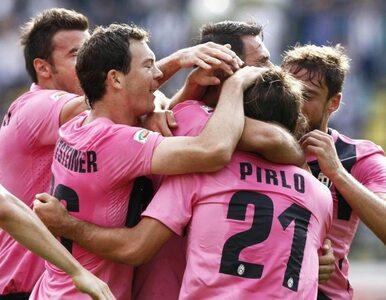 Juventus wciąż niepokonany, Inter lepszy od Milanu