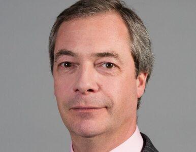 Brytyjski wydawca wsparł kampanię UKIP. Przekazał 1 mln funtów