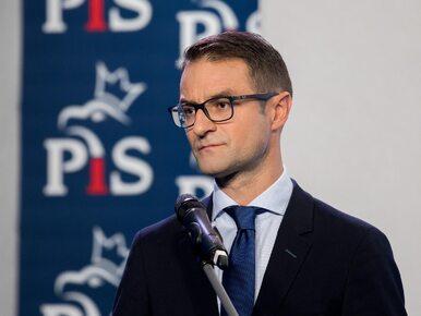 Tomasz Poręba: Trudno mi wskazać bardziej proeuropejską partię niż PiS