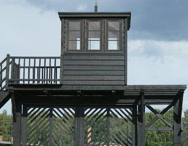 92-letni strażnik obozu koncentracyjnego trafi przed sąd. Twierdzi, że...