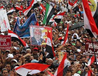 Organizacja eksprezydenta USA nie może działać w Egipcie