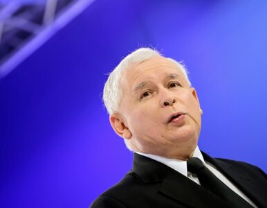 Kaczyński zaprzecza doniesieniom o konflikcie we władzach PiS