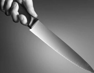 Czarnków: Zaatakował nożem 4 osoby. Jest międzynarodowy list gończy
