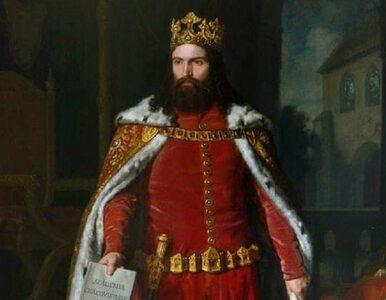 Drugie małżeństwo Kazimierza Wielkiego rozpadło się przez królewskie...