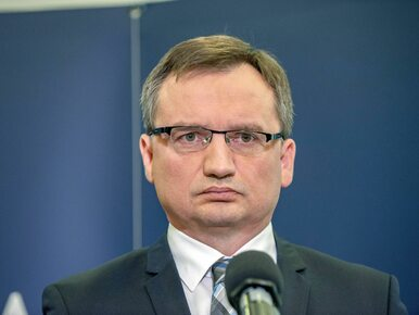 Prokurator nie poinformował Ziobry na czas ws. KNF. Został przeniesiony...